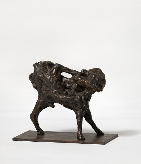 DYLAN LEWIS, BEAST WITH TWO BACKS VI <br />